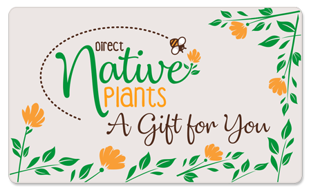 Direct Native Plants Gift Card