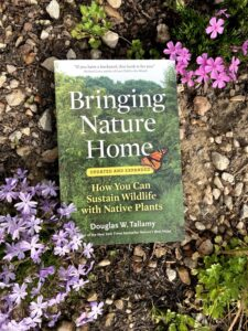 Photo of the book Bringing Nature Home